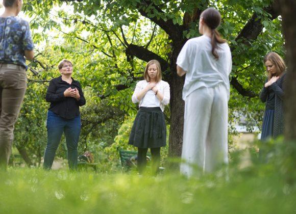 Czym jest i czym może być terapia tańcem?